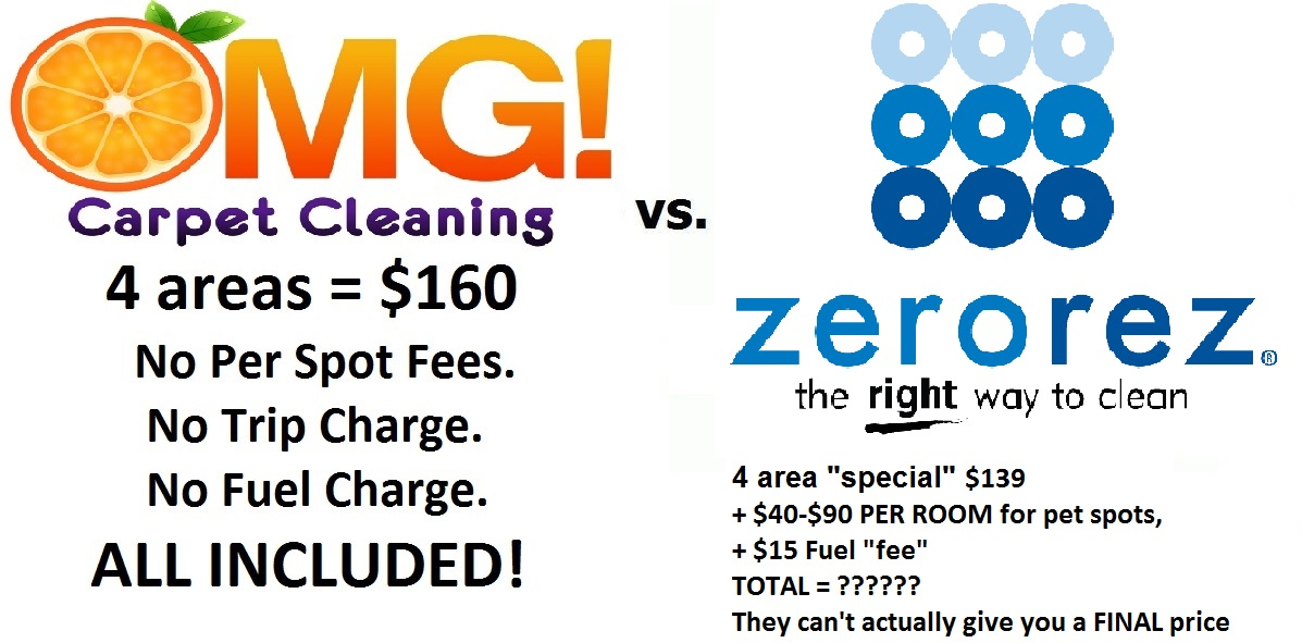 Zerorez Carpet Cleaning : ZerorezAtlanta : Carpet Cleaning ...